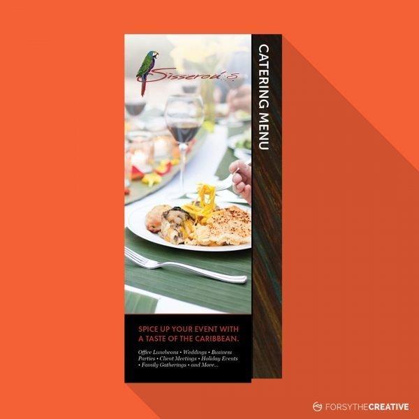 Portfolio_Sisserous-Catering-Menu-FRONT